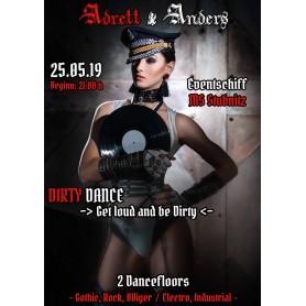 "Adrett & Anders ""Dirty Dance"""