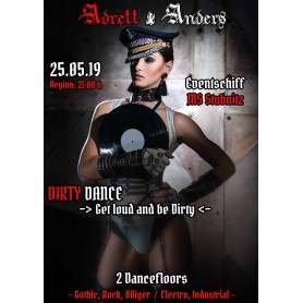 """Dirty Dance"" 