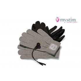 Mystim - Magic Gloves