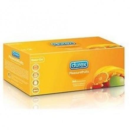Durex Pleasurefruits 144 Kondome