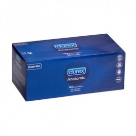 Durex Anatomic 144 Kondome