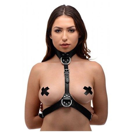 Harness für die Sklavin