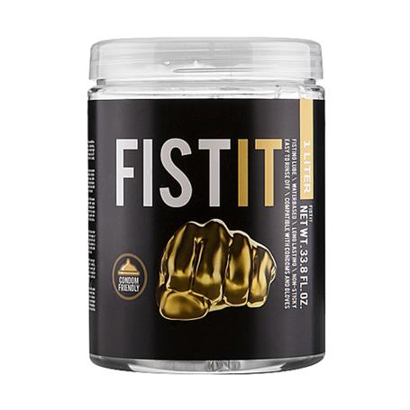 Fist-It Pot - 1000ml