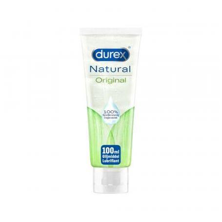 Durex Natural   Wasserbasis - 100 ml