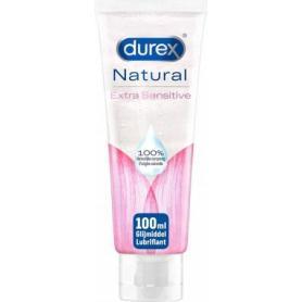 Durex Natural - Extra Sensitive - 100 ml