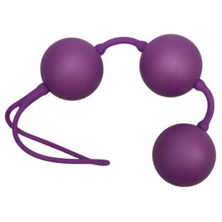 Liebeskugeln Violett