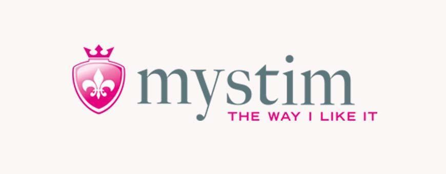 Mystim | BDSM UND FETISCH STORE | Adrett & Anders