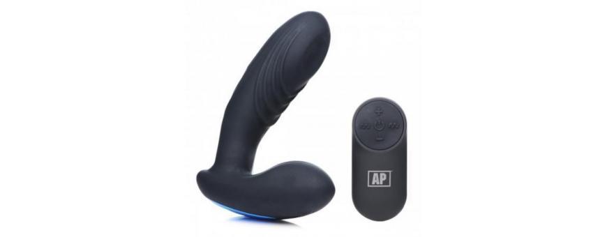 Prostatavibrator | DEIN BDSM SHOP | Adrett & Anders