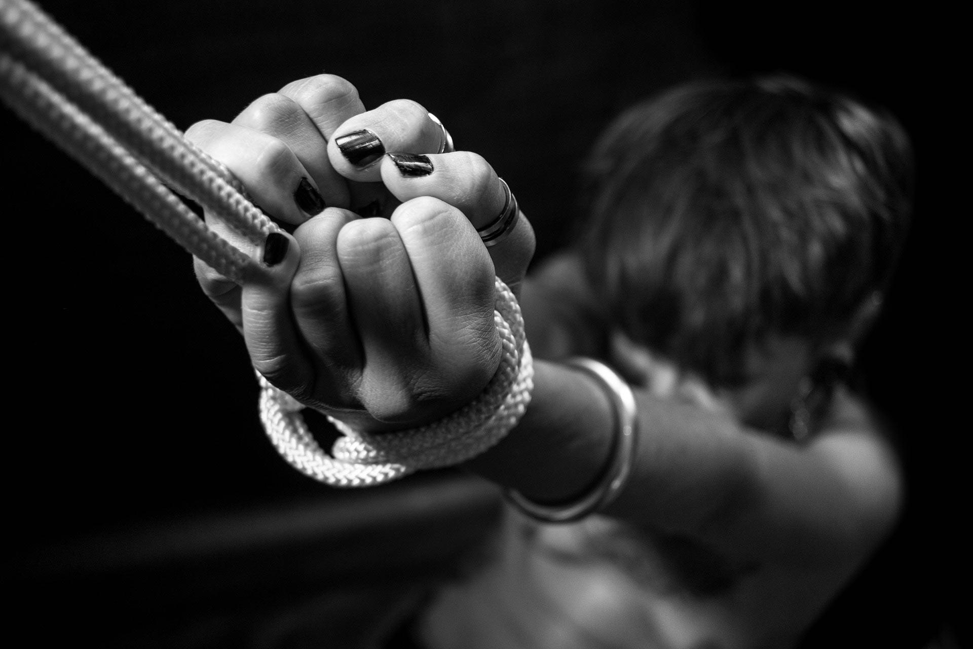 Bondage | Die Kunst des Fesselns